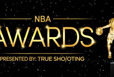 Premi Stagionali NBA