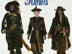 pirati dei playoffs