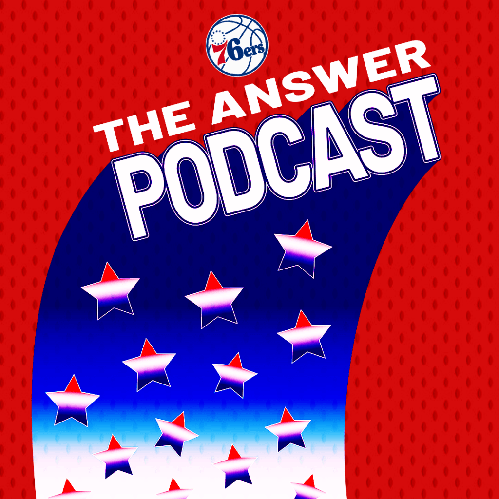 the-answer podcast