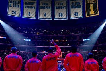 Clippers vecchi