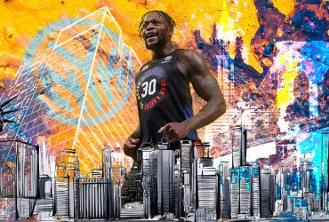Knicks playoff