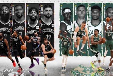 Preview Bucks Nets