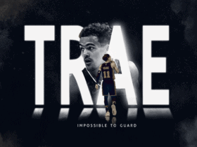 cover trae young