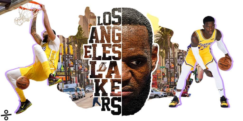 "I motivi del ""fallimento"" Lakers"