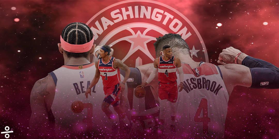 washington wizards futuro