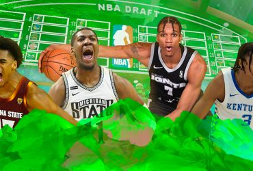 NBA DRAFT SORPRESE