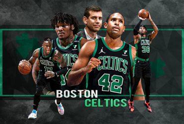 Free Agency Celtics
