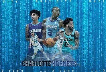 Hornets free agency