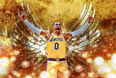 Westbrook ai Lakers