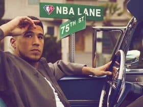 nba lane 75